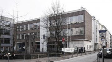 Paul-Julius-Reuter-Berufskolleg | Aachen