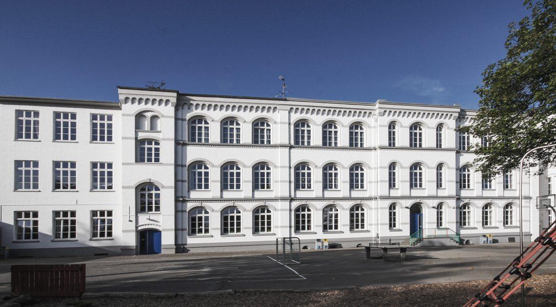 KGS Michaelsbergstraße | Aachen – Schüppel von Hehn Architekten – Architektur aus Aachen - Schüppel von Hehn Architekten – Architektur aus Aachen