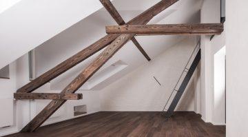 Dachgeschoss Wohnung | Aachen