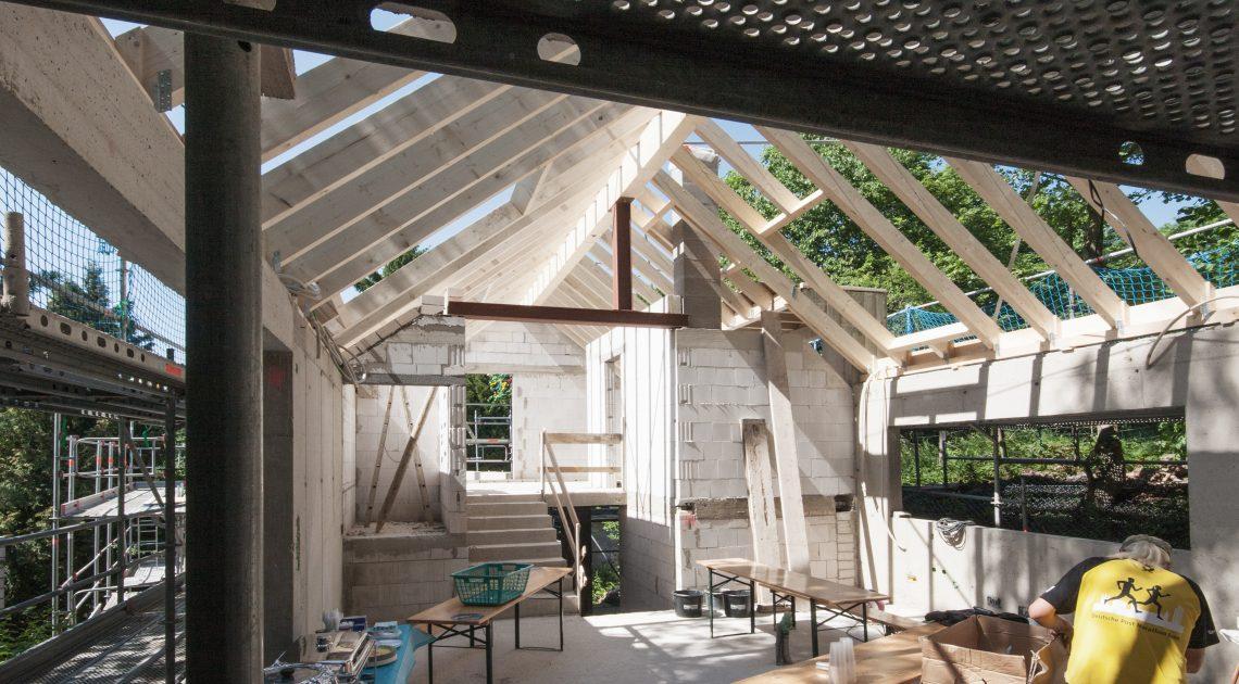 Einfamilienhaus | Stolberg – Schüppel von Hehn Architekten – Architektur aus Aachen - Schüppel von Hehn Architekten – Architektur aus Aachen