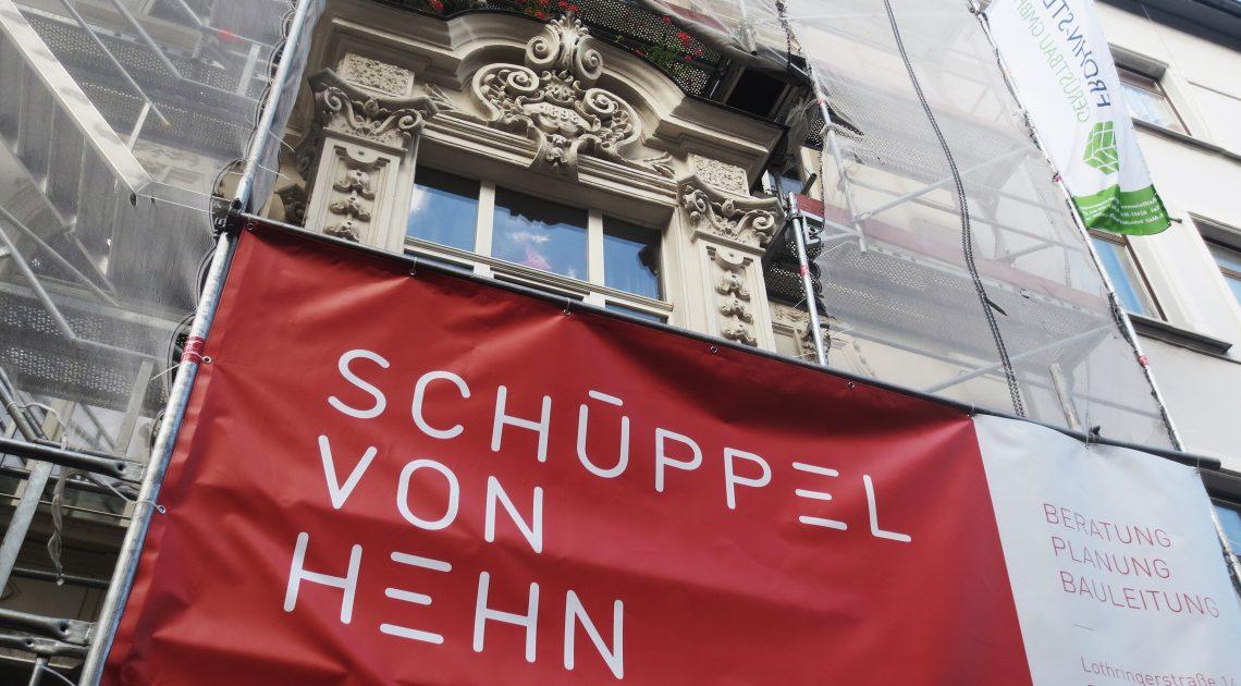 Leistungen – Schüppel von Hehn Architekten – Architektur aus Aachen - Schüppel von Hehn Architekten – Architektur aus Aachen