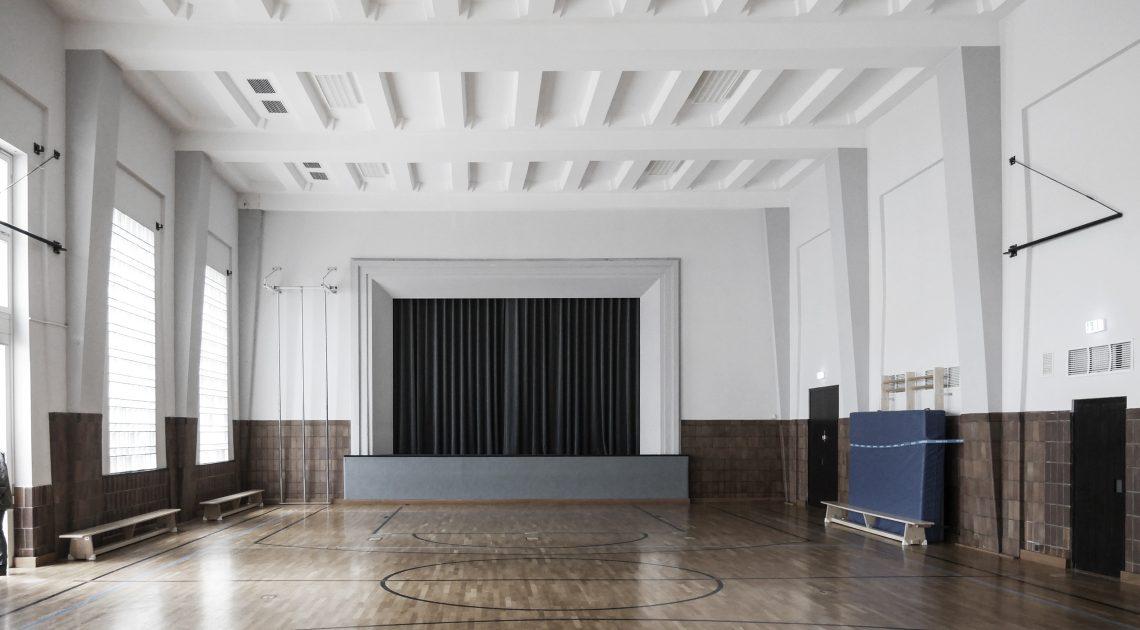 KGS Marktschule Brand | Aachen – Schüppel von Hehn Architekten – Architektur aus Aachen - Schüppel von Hehn Architekten – Architektur aus Aachen