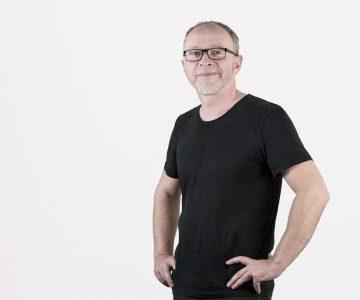Holger Schüppel - Dipl.-Ing. (FH) Architekt AKNW