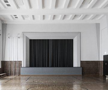 KGS Marktschule Brand | Aachen - Modernisierung, Instandsetzung und Umnutzung der alten Turnhalle