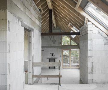 Einfamilienhaus | Stolberg - Entwurf, Planung und Realisierung