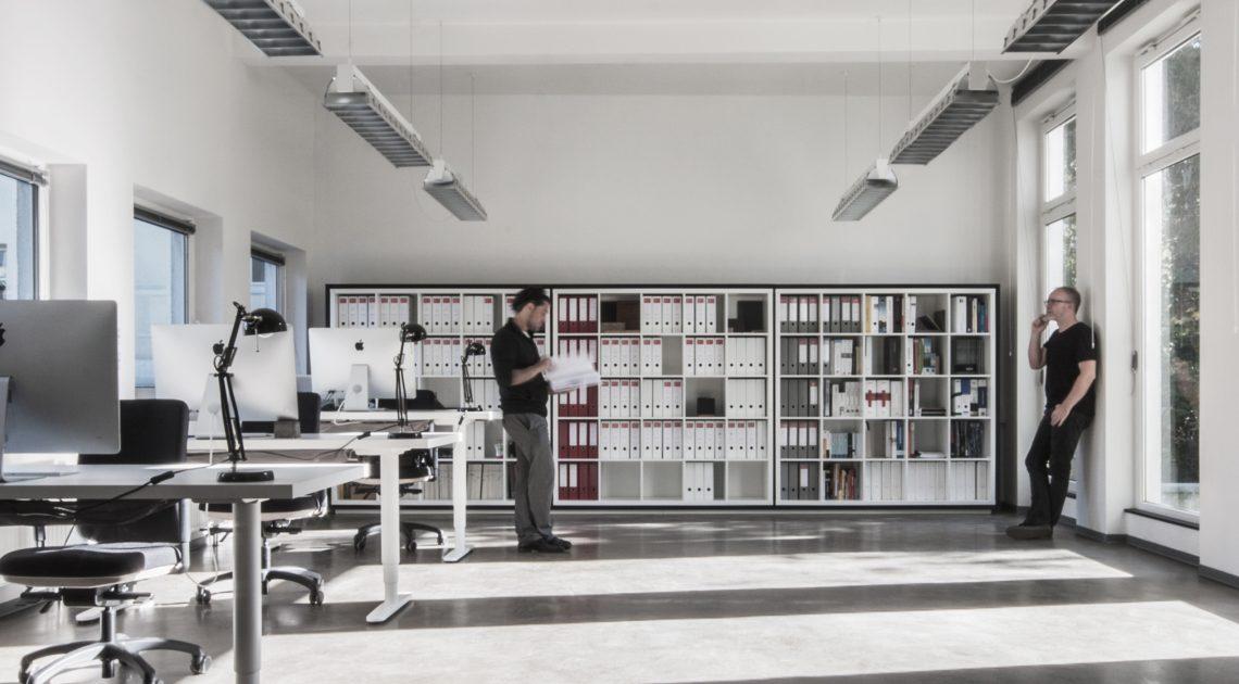 Büro – Schüppel von Hehn Architekten – Architektur aus Aachen - Schüppel von Hehn Architekten – Architektur aus Aachen