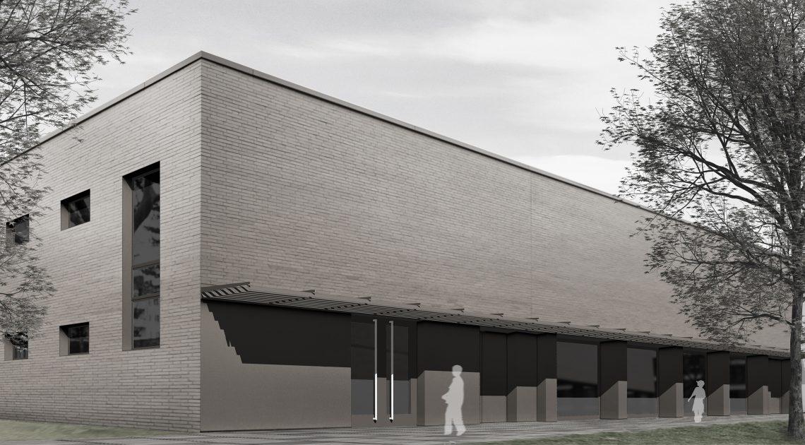 4. Aachener Gesamtschule | Aachen – Schüppel von Hehn Architekten – Architektur aus Aachen - Schüppel von Hehn Architekten – Architektur aus Aachen