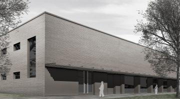 4. Aachener Gesamtschule | Aachen