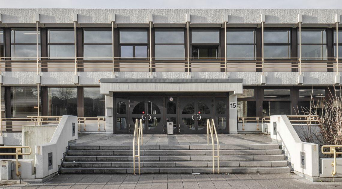 Berufskolleg für Gestaltung und Technik | Aachen – Schüppel von Hehn Architekten – Architektur aus Aachen - Schüppel von Hehn Architekten – Architektur aus Aachen